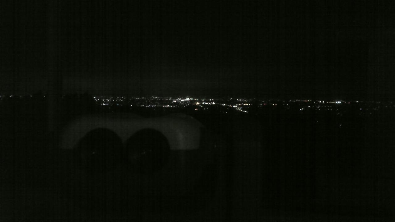 富山旅行『夜景』